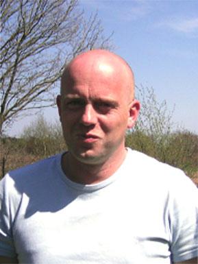 Harald Krieger